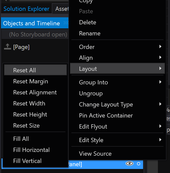 Xamarin Forms Switch Off Color