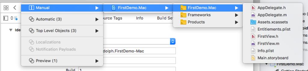 MVX=0 WPF/Mac: A first MvvmCross Application (MVX+1 days of